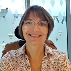 Catherine Cauvin, Infirmière DU Douleur, Hypnose Erickson Normandie