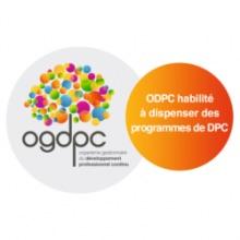 OGDPC habilité à dispenser des programmes de DPC IMHEN
