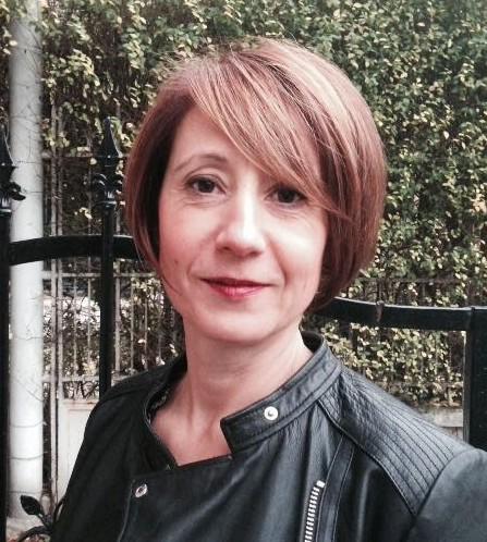 Caroline Devisme Psychologue-Sexologue Clinicienne